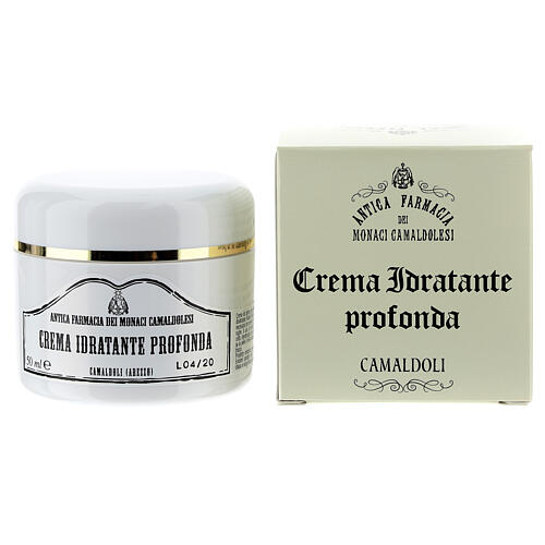 Crema Hidratante Profunda (50 ml) 1
