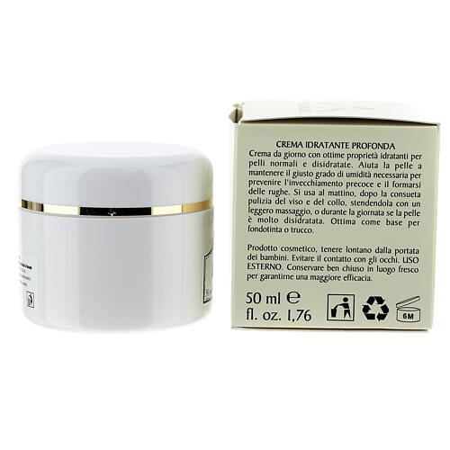 Crema Hidratante Profunda (50 ml) 2