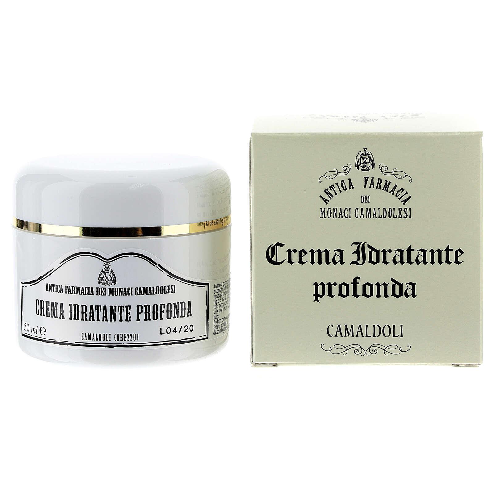 Crema Idratante Profonda  50 ml 4