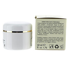 Crema Idratante Profonda  50 ml s2