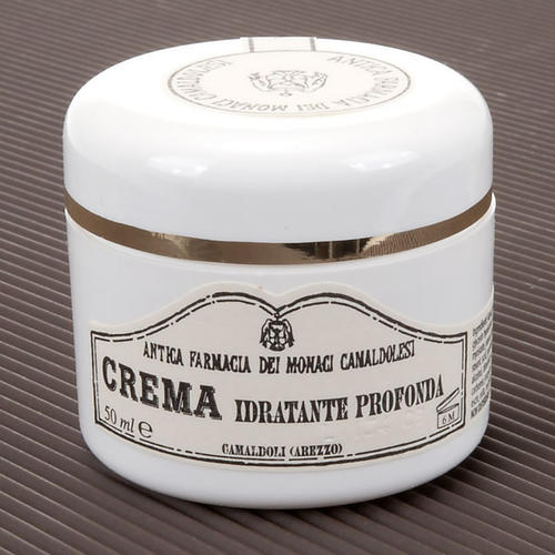 Crema Idratante Profonda  50 ml 2