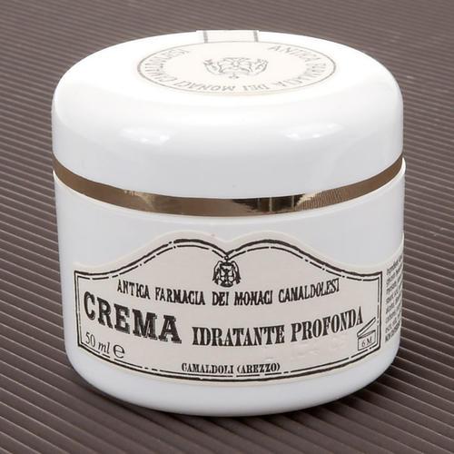 Camaldoli Deep Moisturizing Cream (50 ml) 2