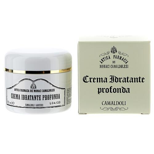 Camaldoli Deep Moisturizing Cream (50 ml) 1