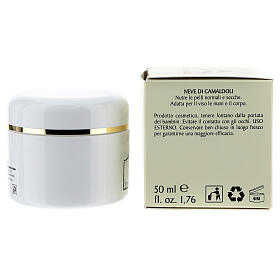Emulsion Neve di Camaldoli (50 ml) s2