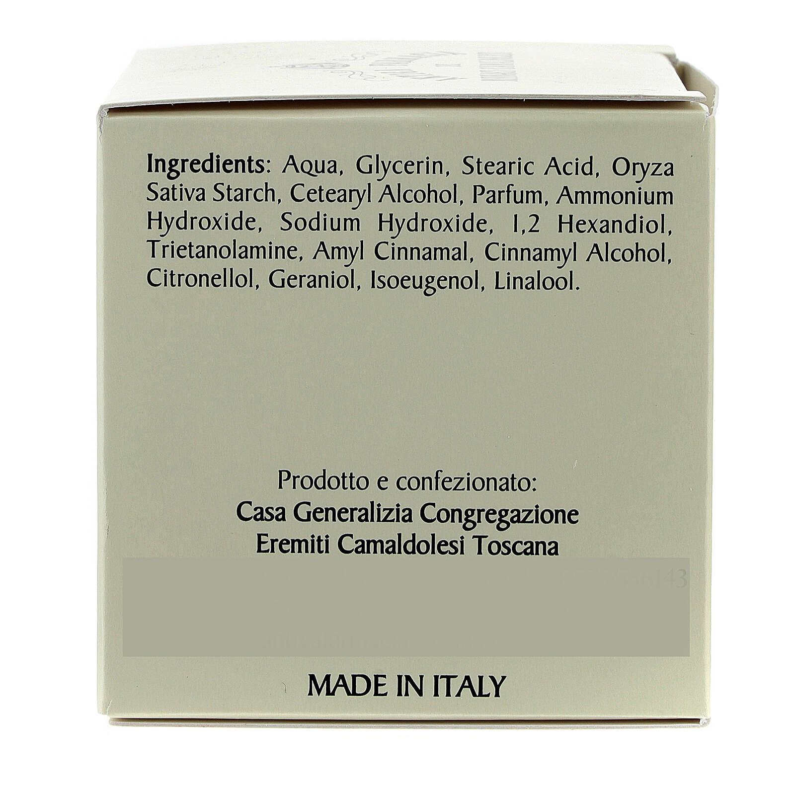 Neve di Camaldoli Cream (50 ml) 4