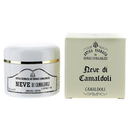 Neve di Camaldoli Cream (50 ml) 1