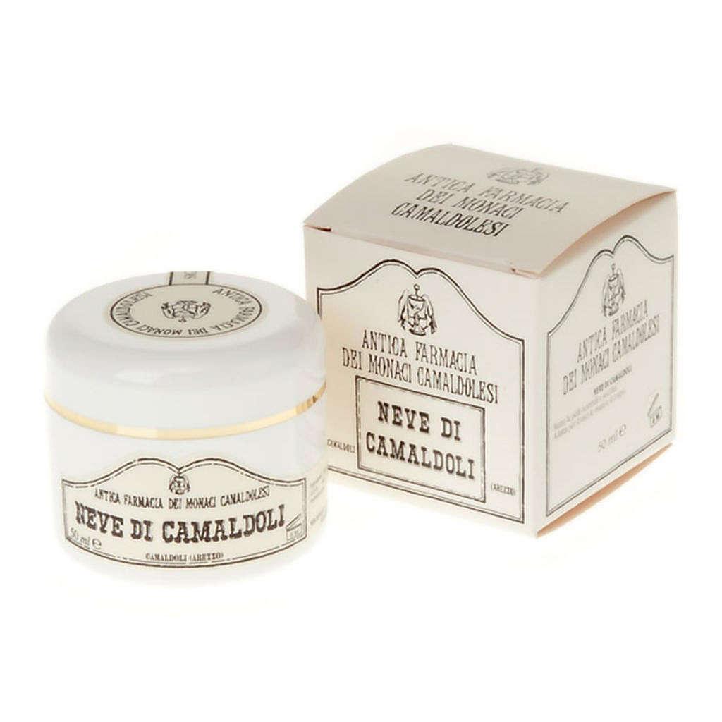 Neve di Camaldoli emulsja 50 ml 4