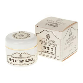 Neve di Camaldoli Cream (50 ml) s1