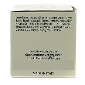 Neve di Camaldoli Cream (50 ml) s3