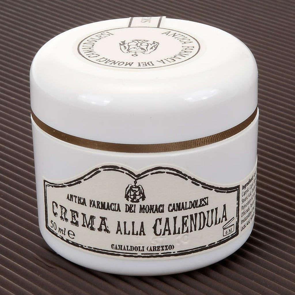 Creme à Calendula Camaldoli 50 ml 4