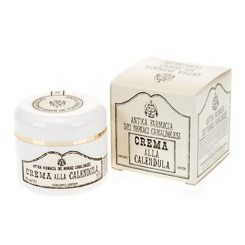 Camaldoli Calendula Cream (50 ml) 1