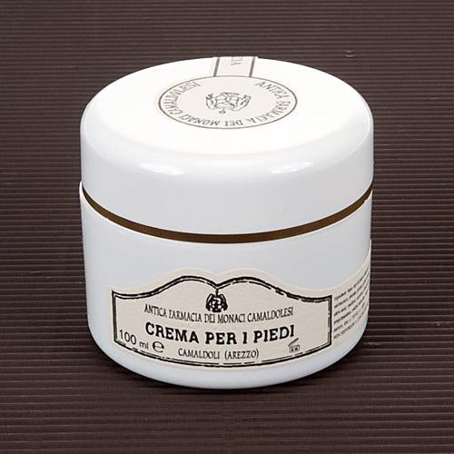 Camaldoli Foot Cream (100 ml) 2