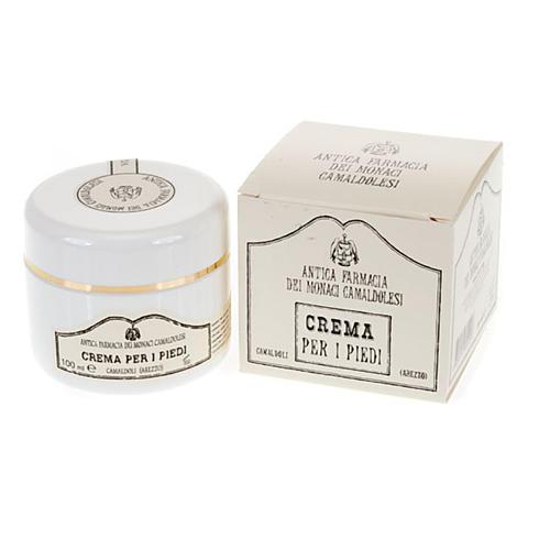 Crema per i Piedi 100 ml 1