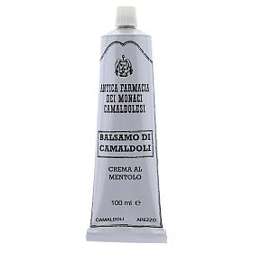 Crema de Mentol (30 ml) s2