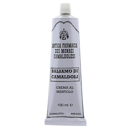 Crema de Mentol (30 ml) 2