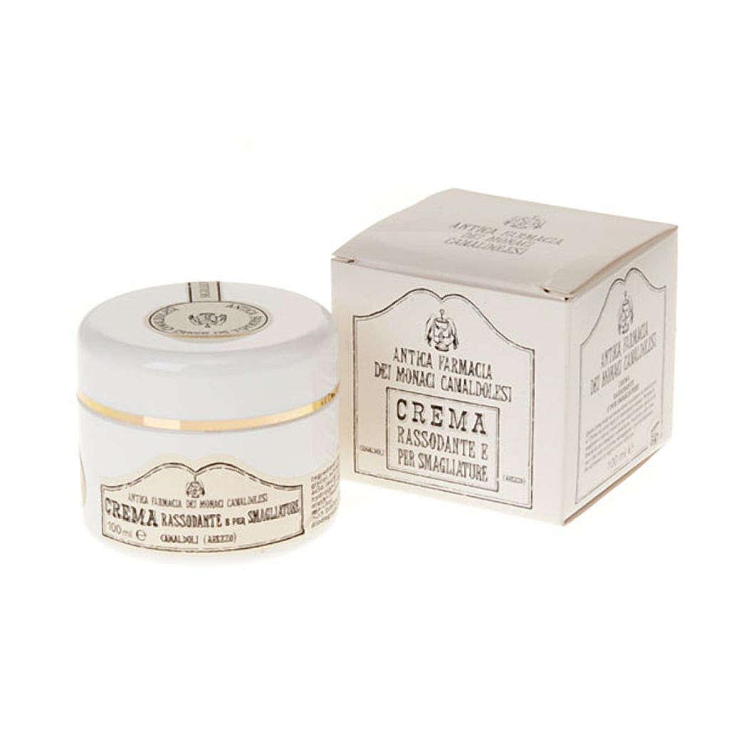 Crema Reafirmante y Antiestrías (100 ml) 4
