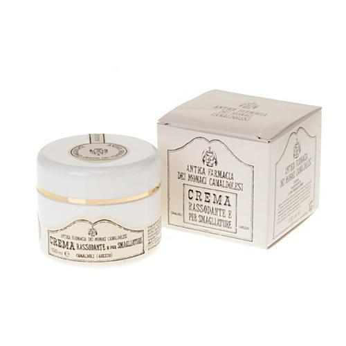 Crema Reafirmante y Antiestrías (100 ml) 1