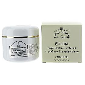 Camaldoli White Musk Moisturizing Body Cream (250 ml) s1