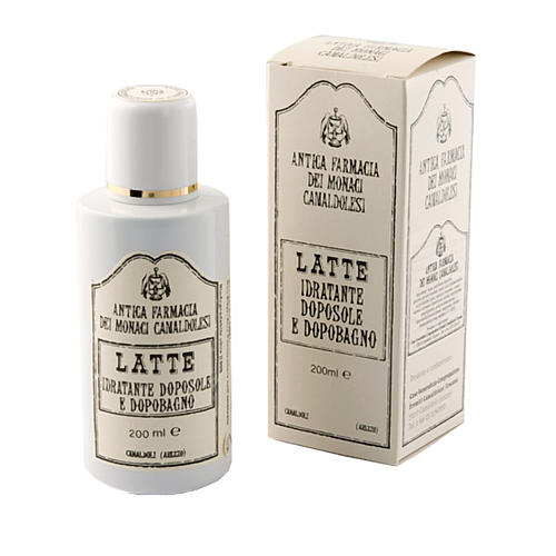 Leche Hidratante After Sun (200 ml) 1