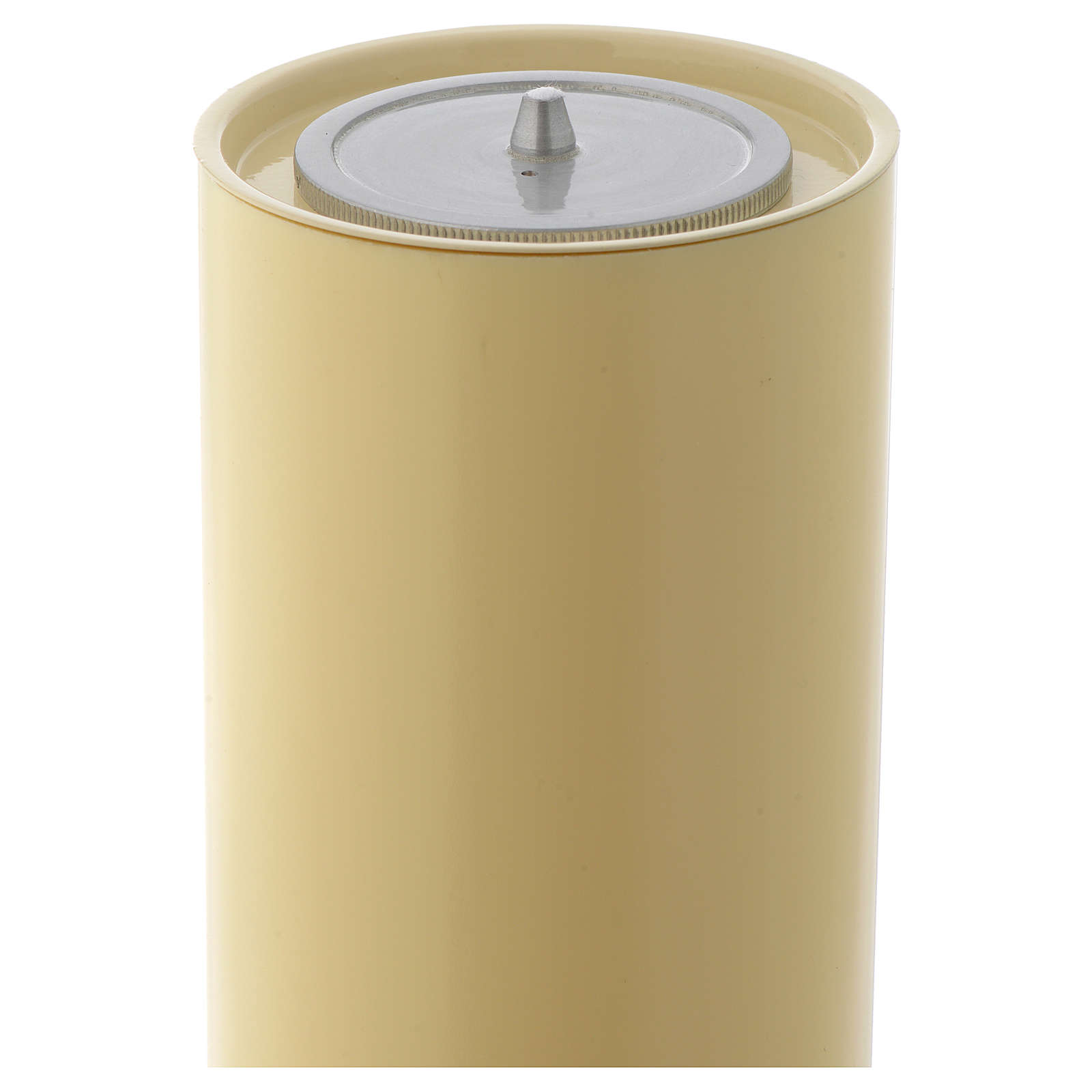 Kerzenhalter Messing bearbeitete Basis 4