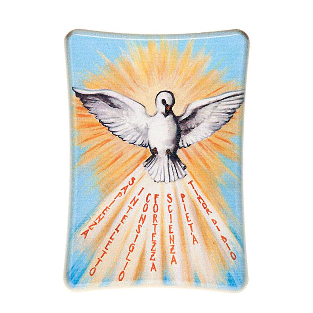 Spirito Santo Colomba da tavolo 3