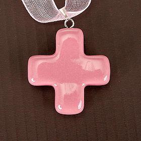 Croce pendente quadrata s3
