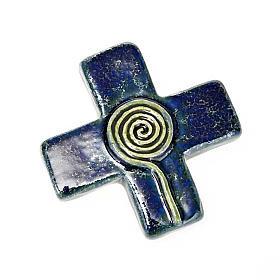 Cruz círculos de la vida s4