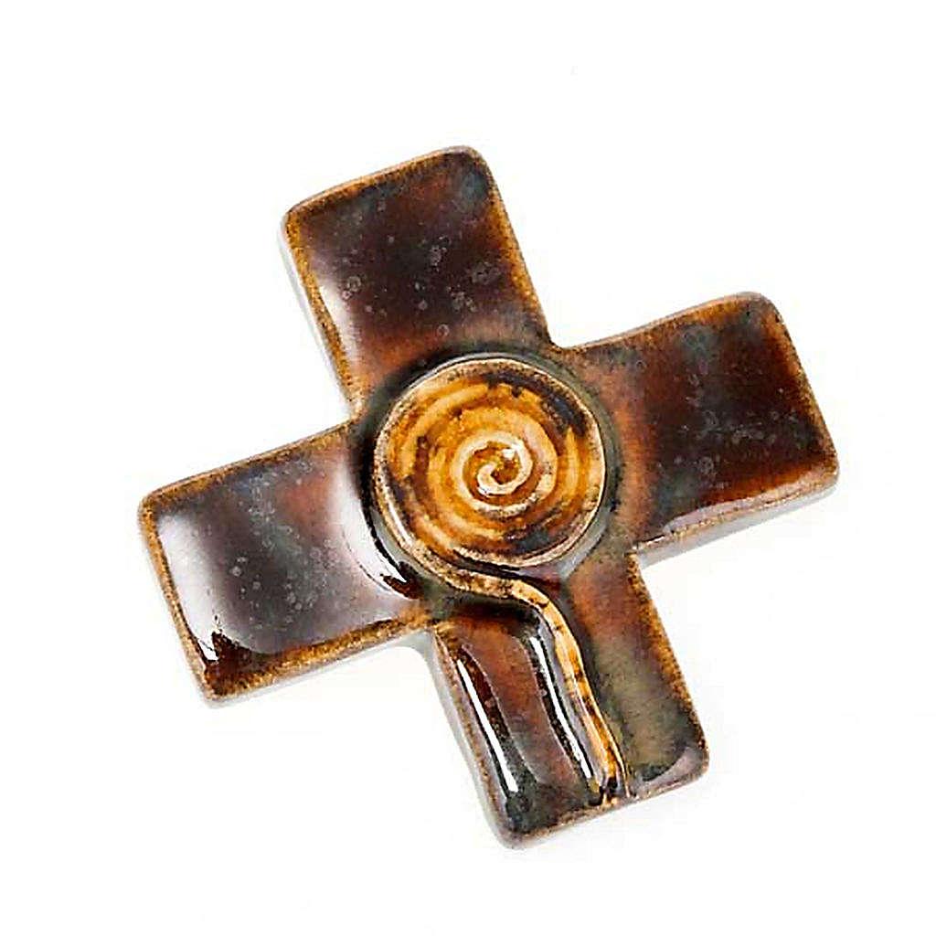 Circle of Life Crucifix 4