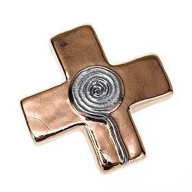 Circle of Life Crucifix s7