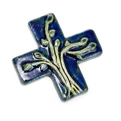Cruz árbol de la vida 2