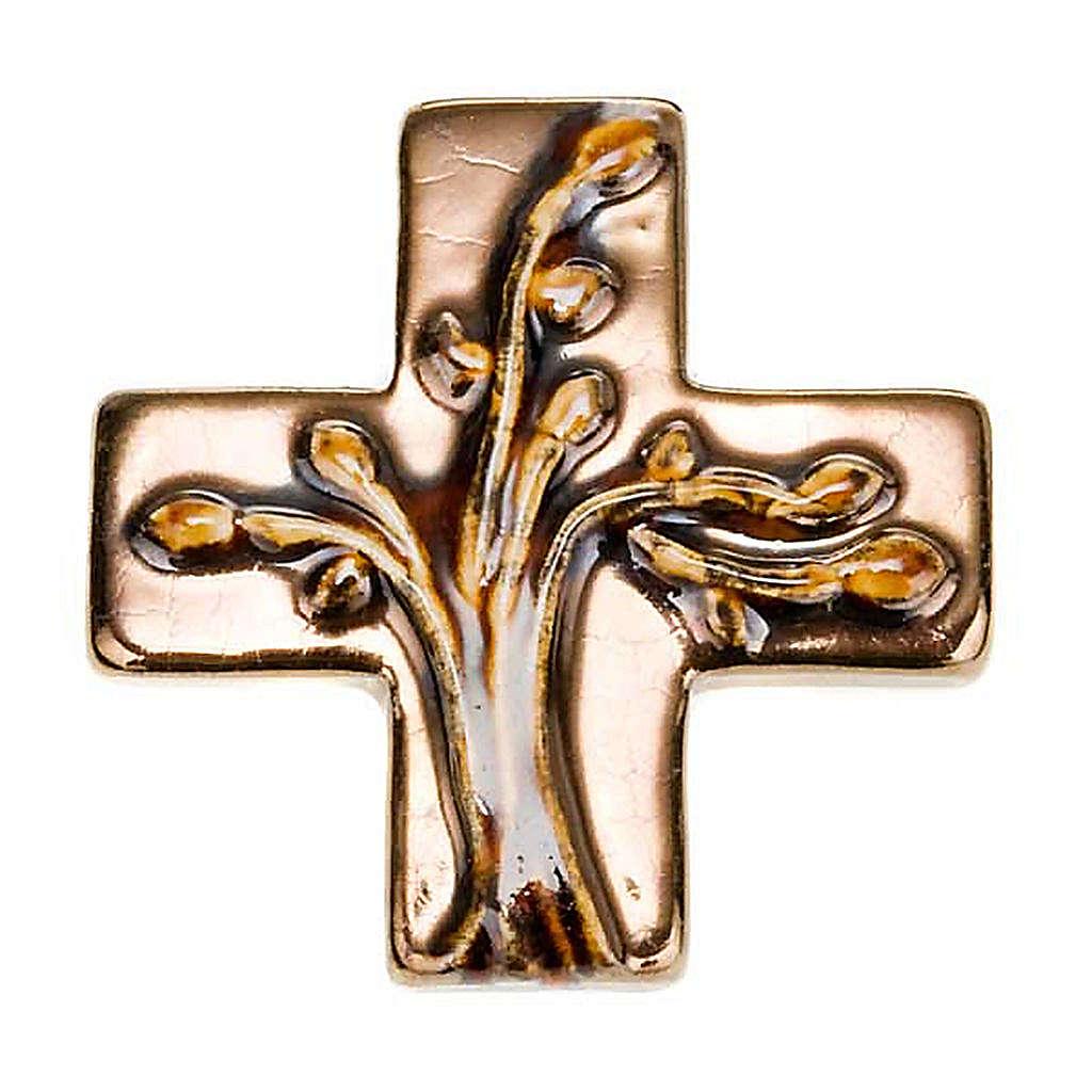 Croce albero della vita 4