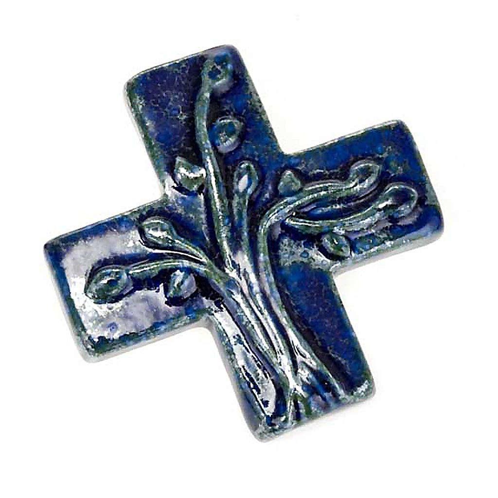 Tree of life crucifix 4