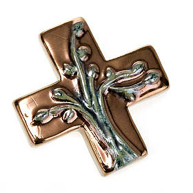 Tree of life crucifix s5