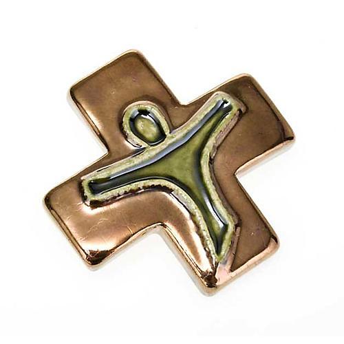 Croce crocefisso stilizzato 7