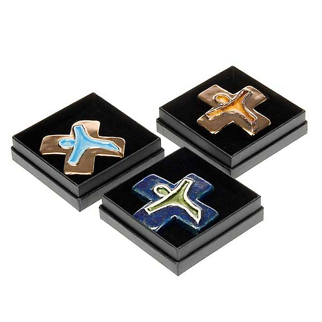 Cross with Body 4