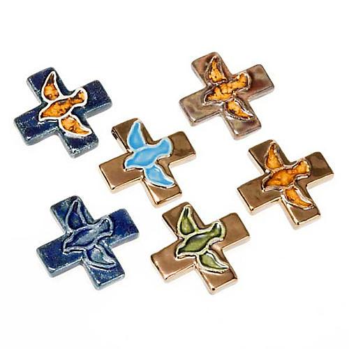 Croix colombe de la paix 1
