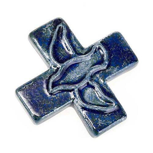 Croix colombe de la paix 6