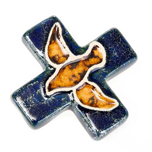 Croix colombe de la paix 7