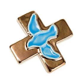 Croce colomba della pace s4
