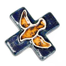 Croce colomba della pace s7