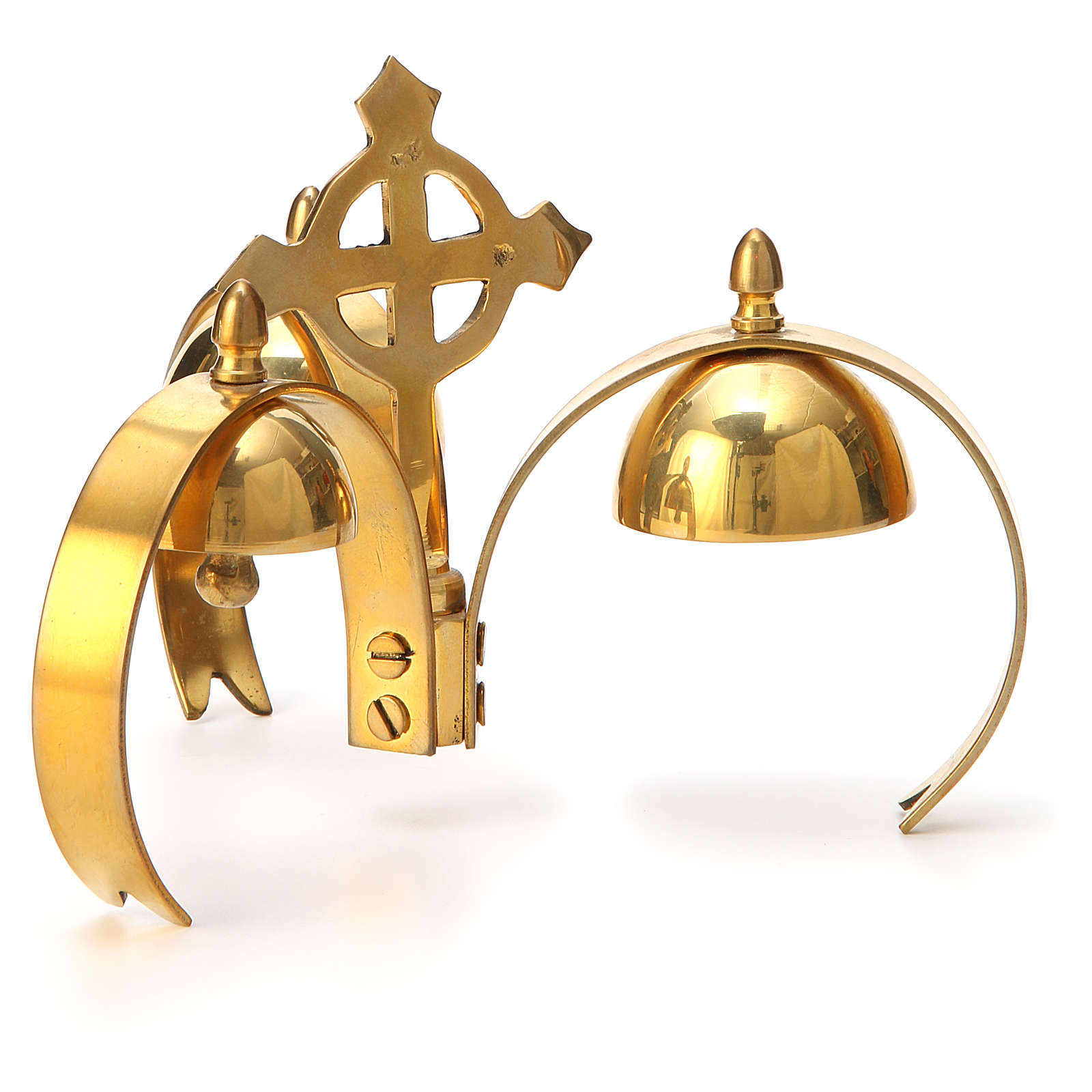 Liturgical Bell modern style, 3 sounds 3
