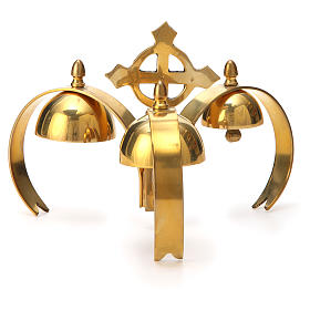 Liturgical Bell modern style, 3 sounds s1