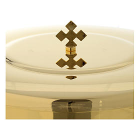 Ciborium bowl with lid s4