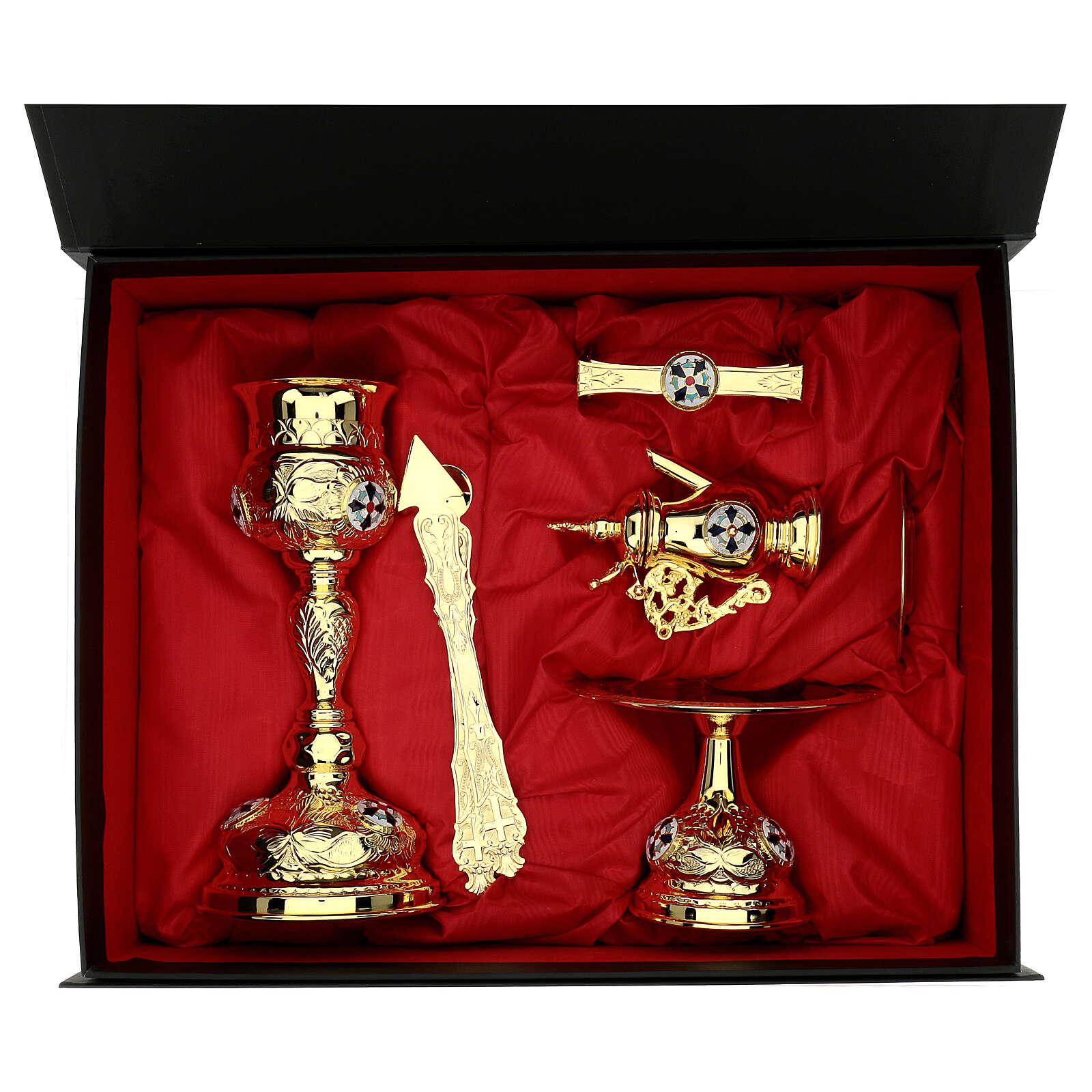 Completo Divina Liturgia ortodossa 4
