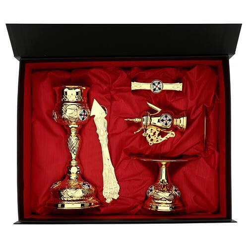 Completo Divina Liturgia ortodossa 2