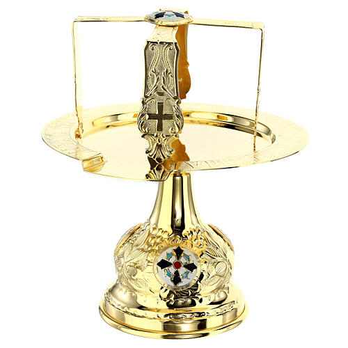 Completo Divina Liturgia ortodossa 9