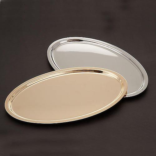 Communion Plate 2
