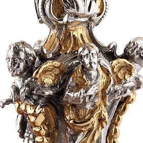 Calice argento e Pisside dorata argentata natività s19