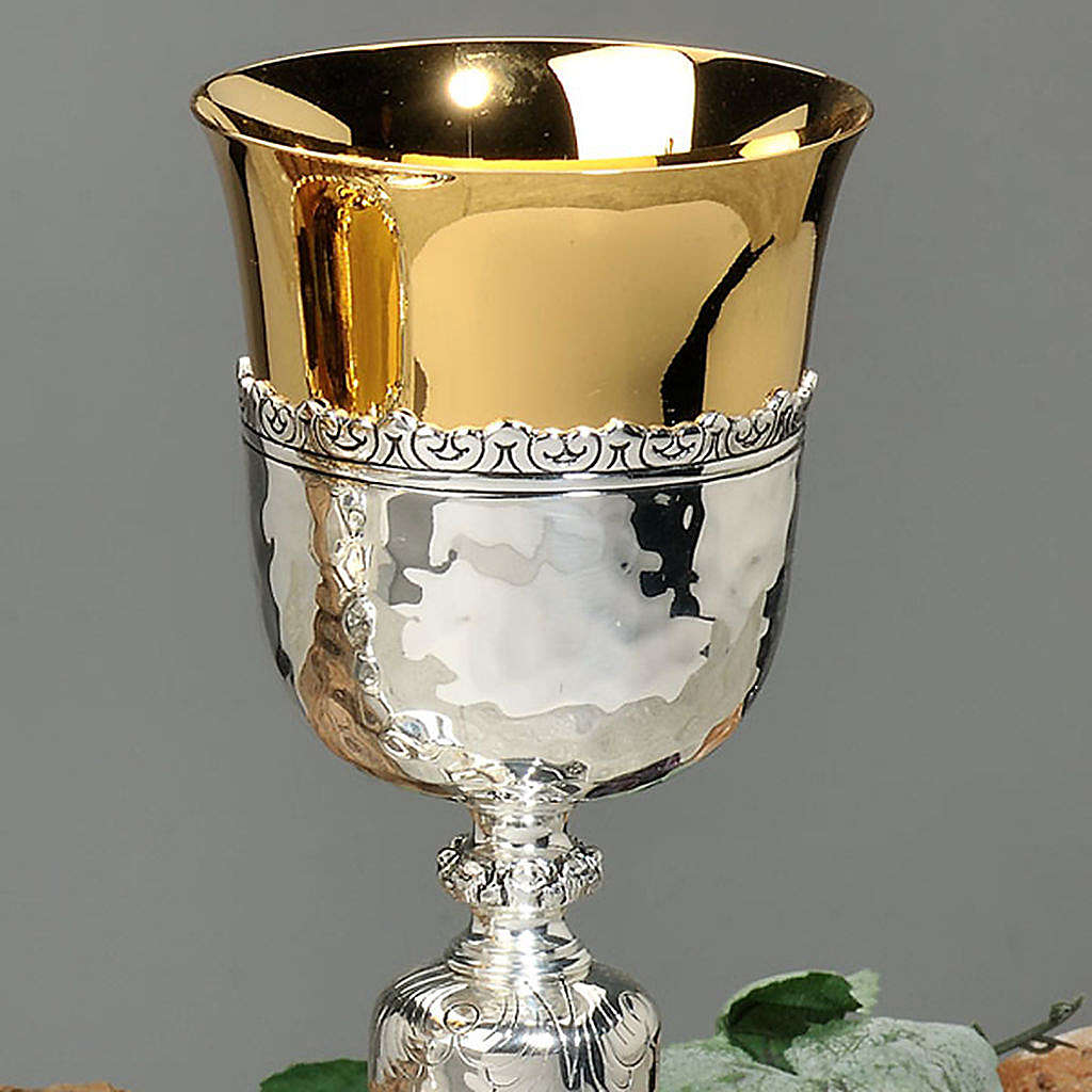 Chalice and ciborium floral design 4