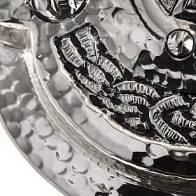 Calice coppa argento 925 e patena s6